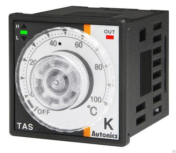 Температурный контроллер TAS-B4RP2C