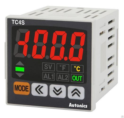 Температурный контроллер TCN4S-24R