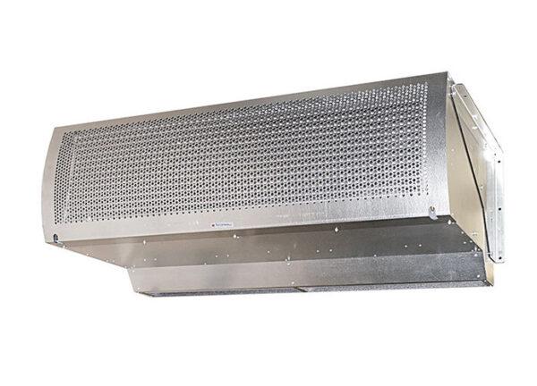 Водяная тепловая промышленная завеса Тепломаш КЭВ-140П5110W серия IP21 500
