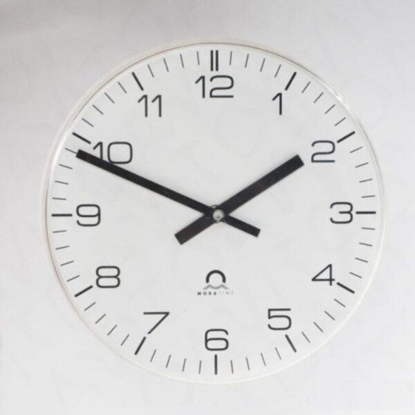Часы вторичные импульсные ЕСО.А.40.210