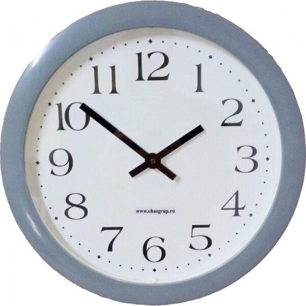 Часы вторичные стрелочные офисные УЧС-245