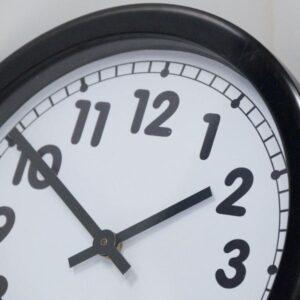 Вторичные стрелочные часы Simple.Q.A015