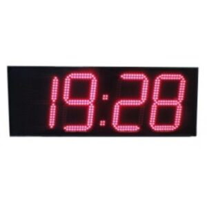 Вторичные часы цифровые СВР-05-4В270