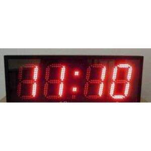 Вторичные часы цифровые СВР-05-4В150