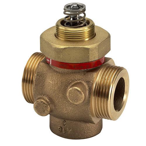 Клапан регулирующий VM 2, Ду 15 мм, Kvs 2,5 м3/ч
