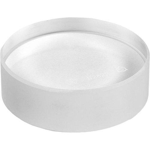 Пластина плоская стеклянная ПИ 80 кл.2 с поверкой