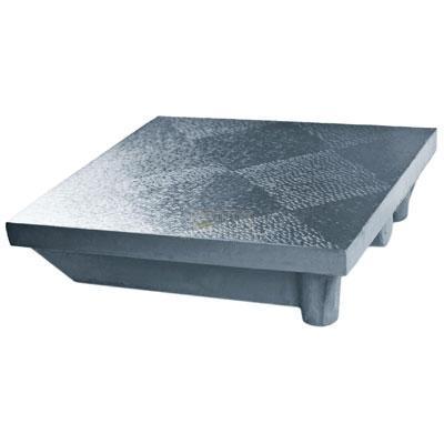 Плита поверочная 1000х630 кл.2 р/ш с поверкой