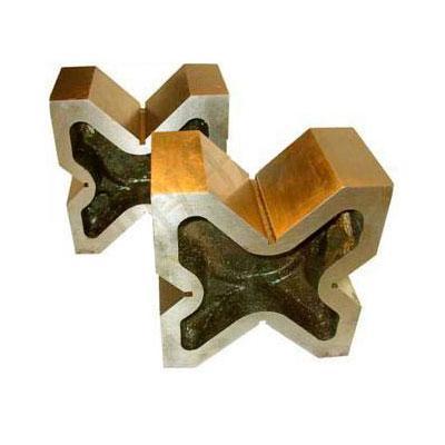 Призмы поверочные П-2-3 кл.2 с калибровкой