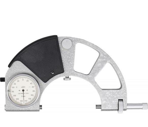 Скоба повышенной точности СРП-50