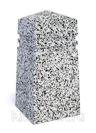 Столбик бетонный Москва