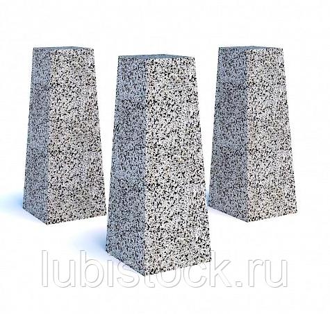 Столбик бетонный Римини