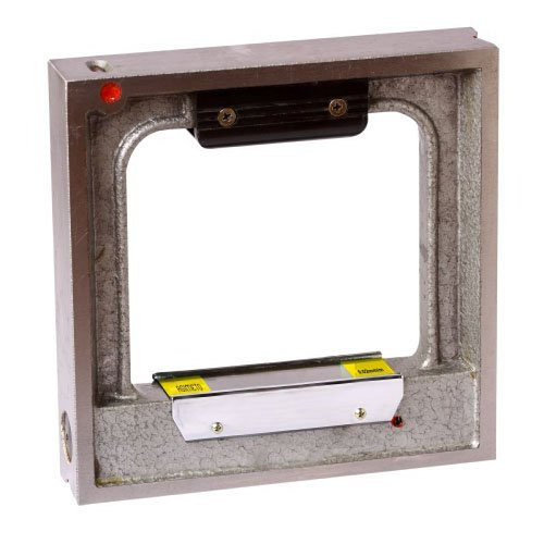Уровень рамный 300 мм 0.05 с поверкой